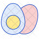 Eggs Egg Protine Icon