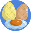 Egg Eggs Poultry Icon