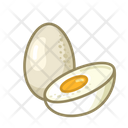 Eggs Food Meal Icon