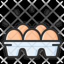 Eggs Food Egg Icon