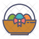 Eggs Egg Easter Icon