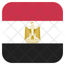Egypt Flag Icon