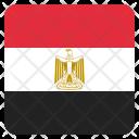 Egypt Egyptian National Icon