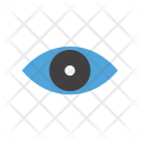 Egypt Eye View Icon