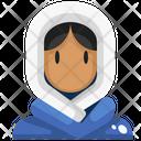 Egypt Woman Woman Avatar Icon