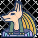 Egyptian God God Religion Icon