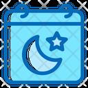 Eid Ramadhan Syawal Icon