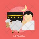 Eid Adha Al Adha Icon