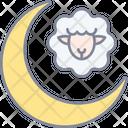 Eid Al Adha Eid Mubarak Muslimism Icon