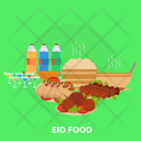 Food Drink Vegetable Icon