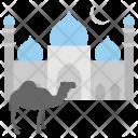 Eid Muslim Islamic Icon