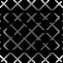Eidcard Icon