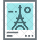 Eiffel Tower Photography Icon