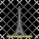 Eiffeltower Paris Icon