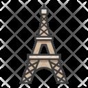 Eiffel Tower World Icon