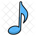 Music Musical Notation Music Notes Icon