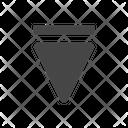 Remove Arrow Cd Icon
