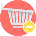 Eject To Cart Icon