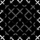 Ekg Cpu Icon