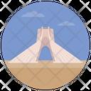 El Castillo Temple Of Kukulkan Step Pyramid Icon