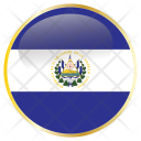 El Salvador National Icon