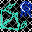 Elastic Force Icon