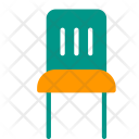 Elbow Chair Seat Icon