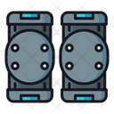 Elbow Pad Icon