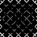 Elboe Knee Pads Icon
