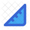 Elbow Ruler Ruler Scale Icon