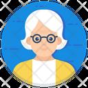 Elder Icon