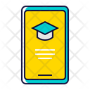 Education Elearning Application Icon