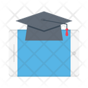 Elearning Tablet Education Icon