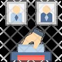 Election Elect Vote Icon