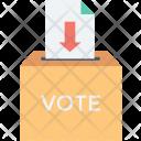 Election Vote Reward Icon