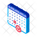 Election Date Icon