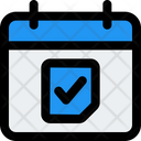 Election Day Election Check Election Icon