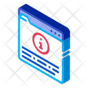 Election Information Icon