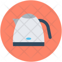 Electric Kettle Cordless Icon