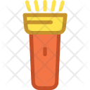 Electric Light Flashlight Icon