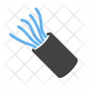 Electric Wires Electricity Icon