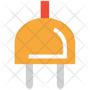 Electric Plug Power Icon