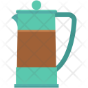 Electric Shaker Ewer Icon