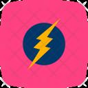 Electric Showk Icon