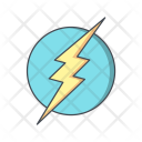 Electric Showk Icon