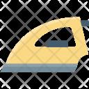 Electric Iron Electronics Icon