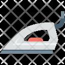 Electric Iron Fabric Icon