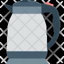 Electric Kettle Tea Icon