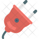 Electric Adapter Icon