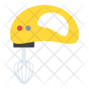 Electric Beater Icon